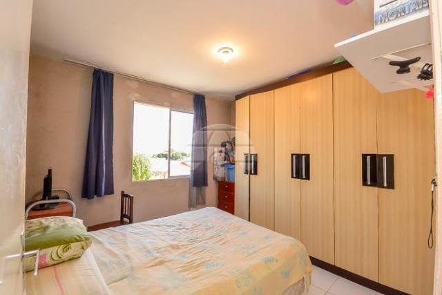 Apartamento à venda com 2 dormitórios em Cidade industrial, Curitiba cod:143898 - Foto 6