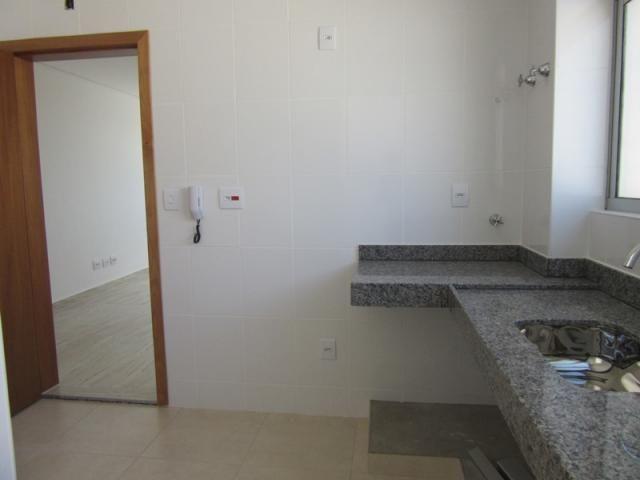 Cobertura à venda com 3 dormitórios em Caiçara, Belo horizonte cod:4552 - Foto 13