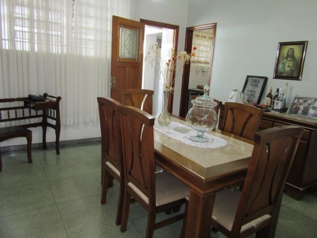 Casa à venda com 3 dormitórios em Caiçara, Belo horizonte cod:4402 - Foto 5