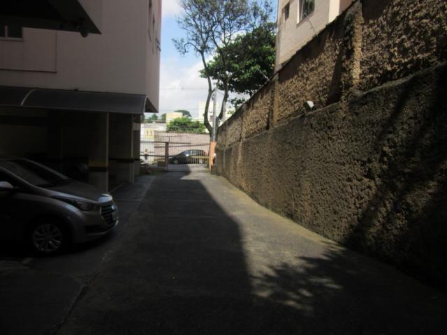 Apartamento à venda com 3 dormitórios em Caiçara, Belo horizonte cod:4520 - Foto 6