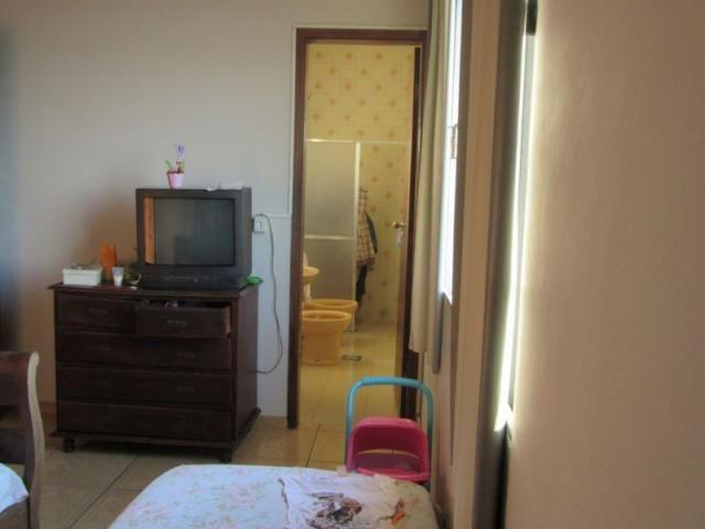 Apartamento à venda com 3 dormitórios em Caiçara, Belo horizonte cod:4417 - Foto 11