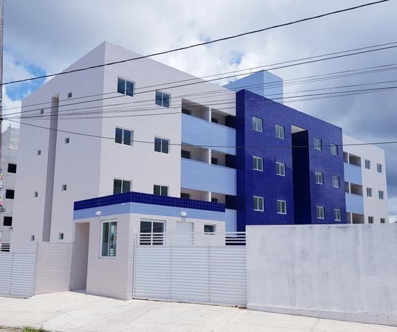 Apartamento no Costa e Silva, 2 quartos, área de lazer completa
