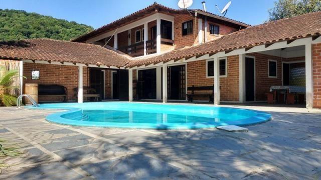 Casa à venda com 5 dormitórios em Itinga, Joinville cod:39