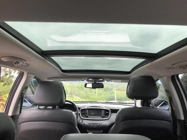 Kia Sorento 7 lugares - ano 2017 - 3.3 V6 24V 270cv - Automática - Teto Solar Panorâmico - Foto 4