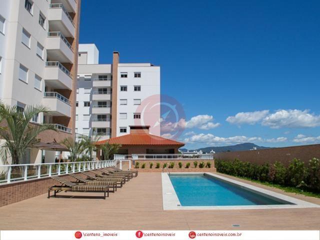 Apartamento 2D de 76,23m² no bairro Novo Estreito - Horizonte Novo Estreito - Foto 2