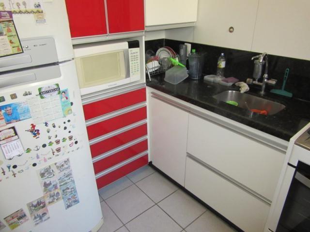 RM Imóveis vende excelente cobertura no Caiçara, toda montada com móveis planejados! - Foto 12