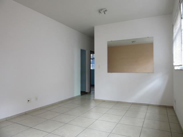 Apartamento à venda com 3 dormitórios em Caiçara, Belo horizonte cod:4163 - Foto 2