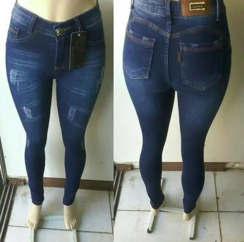 507045bc67 Jeans Feminino. Atacado e Varejo. Direto da Fabrica - Roupas e ...