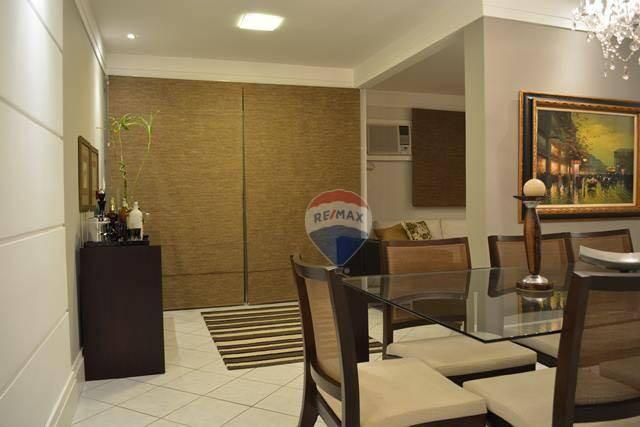 Apartamento residencial à venda, Miguel Sutil, Cuiabá. - Foto 7