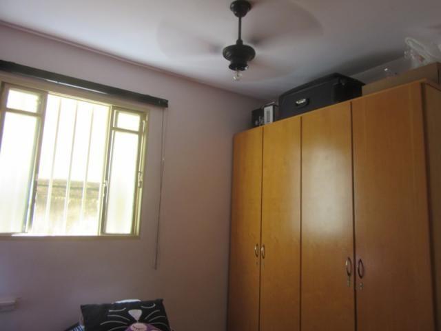 Apartamento à venda com 3 dormitórios em Caiçara, Belo horizonte cod:5142 - Foto 6