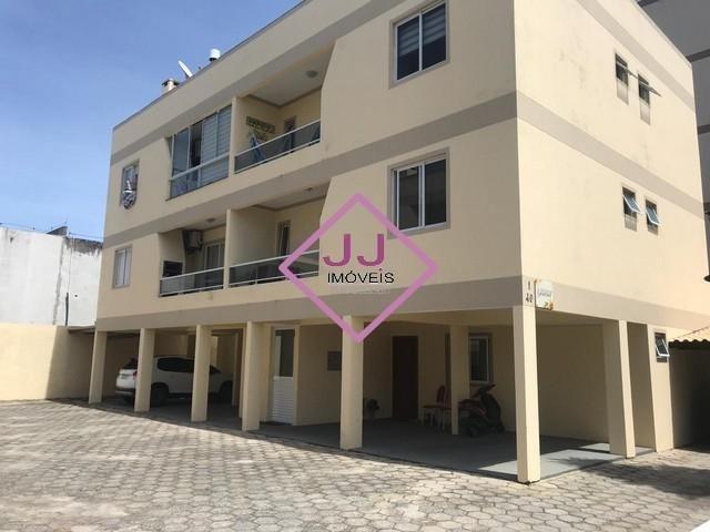 Apartamento à venda com 1 dormitórios em Ingleses do rio vermelho, Florianopolis cod:3064