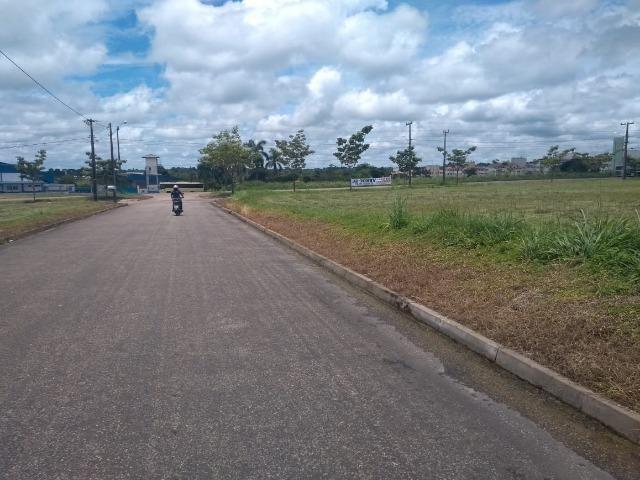 Vende-se de esquina,de frente para a BR 230,terreno comercial 470mts,cidade jardim - Foto 5