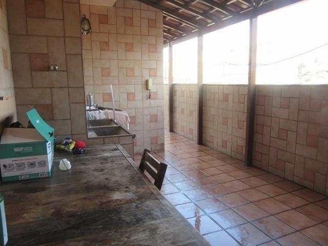 Cobertura à venda com 4 dormitórios em Padre eustáquio, Belo horizonte cod:3707 - Foto 20