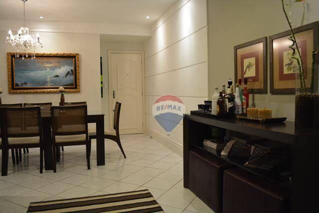 Apartamento residencial à venda, Miguel Sutil, Cuiabá. - Foto 16
