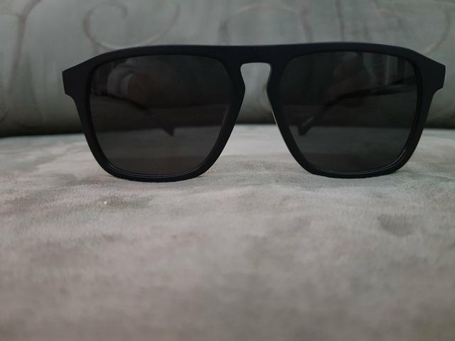 df1d9b72a570f Óculos de sol marca EVOKE