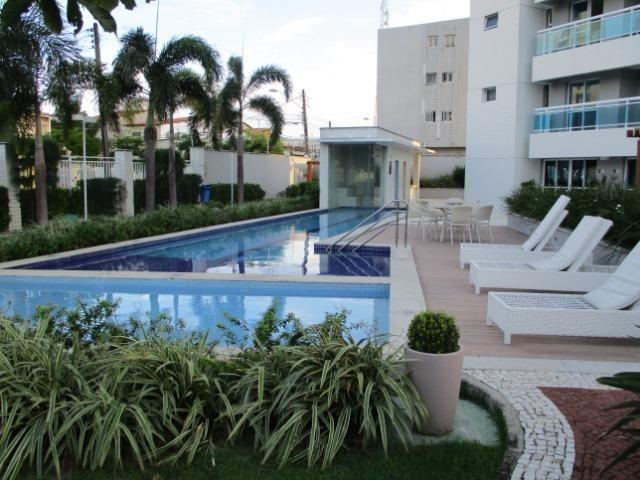 Excelente Apartamento na Aldeota - Foto 3
