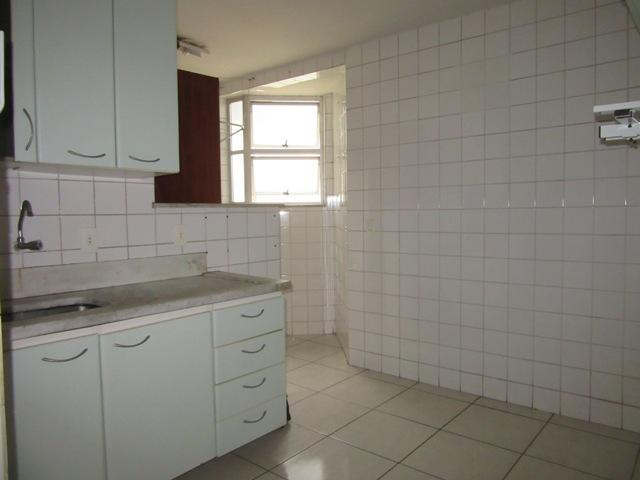 Apartamento à venda com 3 dormitórios em Caiçara, Belo horizonte cod:4163 - Foto 11