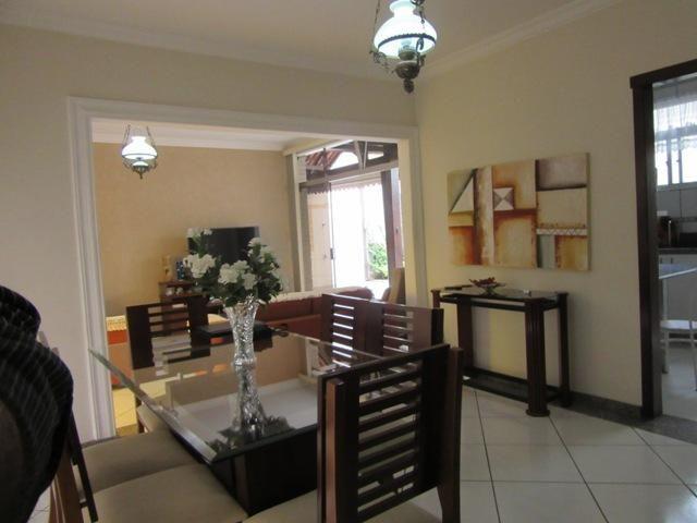 Casa à venda com 3 dormitórios em Caiçara, Belo horizonte cod:4425 - Foto 2