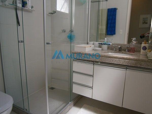 Murano Imobiliária vende apartamento de 3 quartos na Praia da Costa, Vila Velha - ES - Foto 10