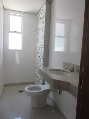 Apartamento à venda com 3 dormitórios em Caiçara, Belo horizonte cod:3850 - Foto 19