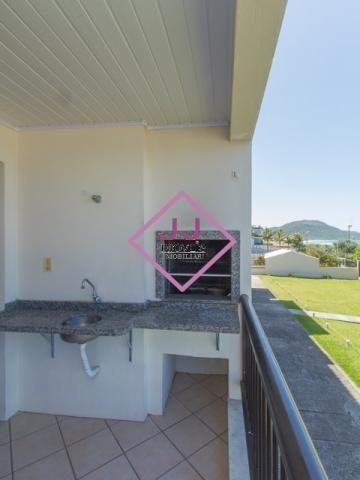 Apartamento à venda com 3 dormitórios em Ingleses do rio vermelho, Florianopolis cod:3021 - Foto 18