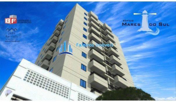 Apartamento 2 dormitórios com sacada Minha Casa Minha Vida - Apartamento em Lanç... - Foto 7