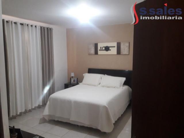 Casa de condomínio à venda com 4 dormitórios cod:CA00309 - Foto 10