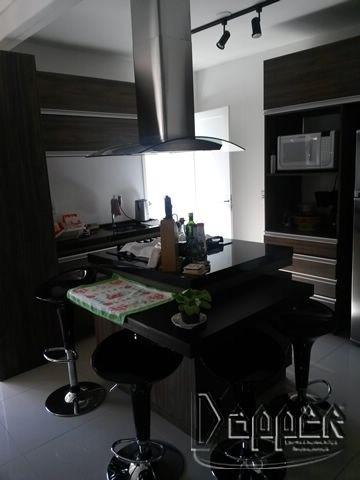 Apartamento à venda com 3 dormitórios em Centro, Novo hamburgo cod:6585 - Foto 5
