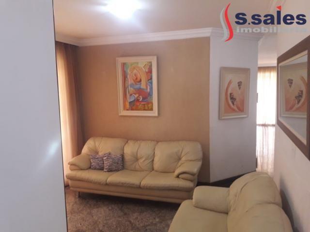 Casa de condomínio à venda com 4 dormitórios cod:CA00309 - Foto 5