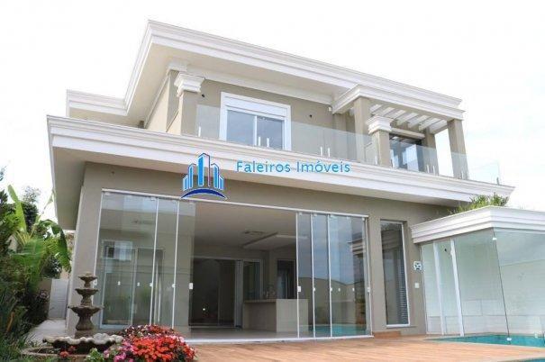 Condomínio Reserva Santa Luísa - Casa em Condomínio a Venda no bairro Jardim Olh... - Foto 6