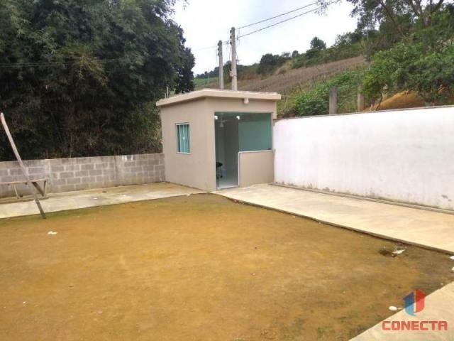 Casa para venda em santa maria de jetibá, centro, 3 dormitórios, 1 suíte, 1 banheiro, 2 va - Foto 5