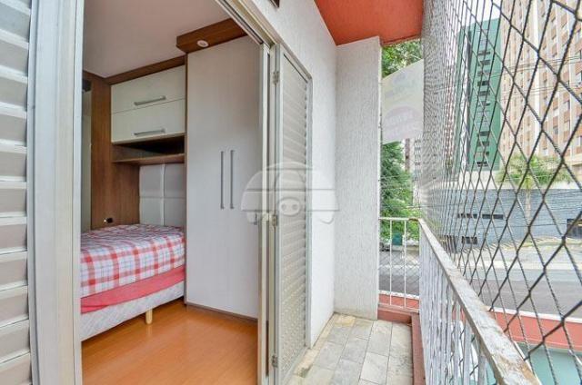Apartamento à venda com 3 dormitórios em Bigorrilho, Curitiba cod:140416 - Foto 14