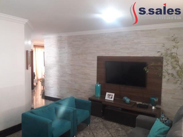 Casa de condomínio à venda com 4 dormitórios cod:CA00309 - Foto 8