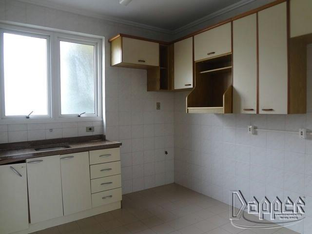 Apartamento à venda com 3 dormitórios em Centro, Novo hamburgo cod:11387 - Foto 3