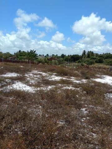 20 MIL! Terreno com 445M² De Esquina na Praia de Acaú- PB! - Foto 3