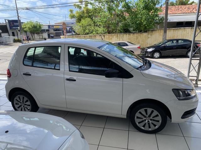 Volkswagen fox 1.0 3cc 2016 extra - Foto 4