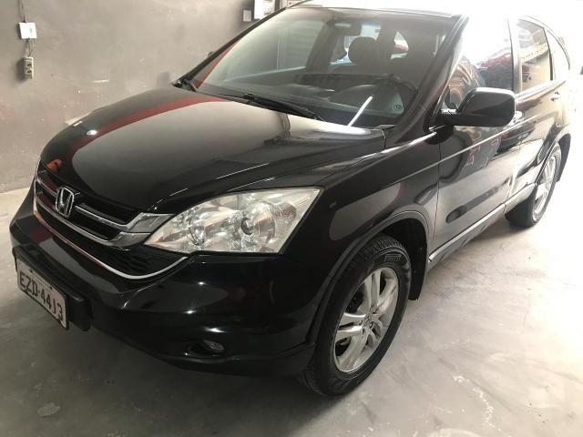 Honda crv exl 4x4 com teto