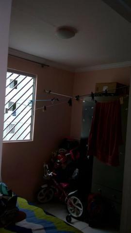 Porto Esmeralda na Mario Covas 55mil transf. 640.00 parcelas no 2º andar. Aceita veículo - Foto 7