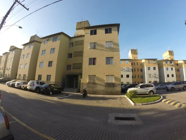 LH. Vendo apartamento de 2 quartos no Valparaíso