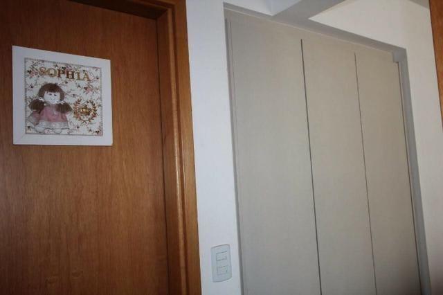 Apartamento 3 quartos no Liberty Parque Cascavel - Foto 7