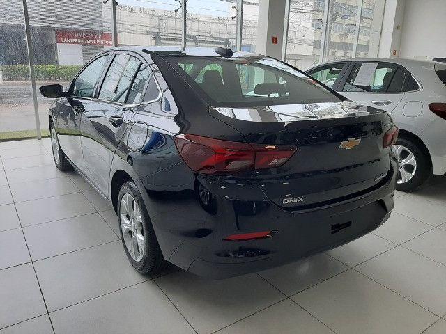 Chevrolet Onix Plus 1.0 Turbo Premier 2020/2021 - Foto 14