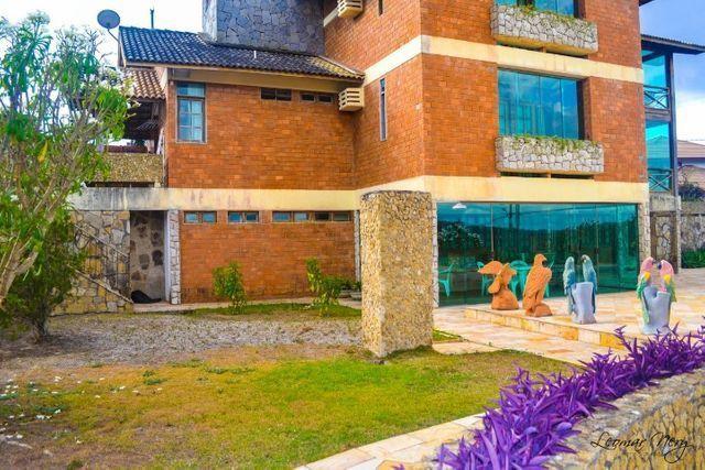 Casa a Venda em Condomínio Gravatá com 5 Quartos Lazer Completo - Foto 18