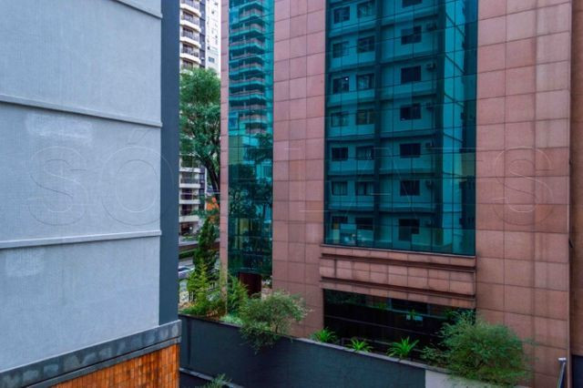 Flat no Jardins 1 Suíte 35m²! Ao lado do metrô Trianon Masp - Foto 19
