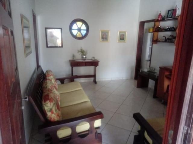 Casa linear 3 quartos Balneário das Conchas - Foto 8