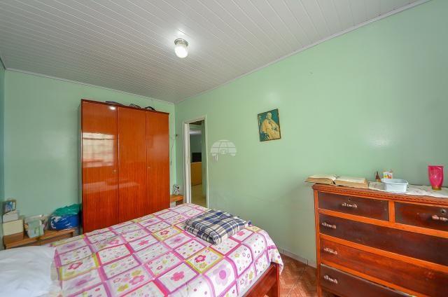 Casa à venda com 3 dormitórios em Sítio cercado, Curitiba cod:928906 - Foto 19