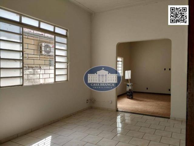 Casa com 3 dormitórios para alugar, 180 m² por R$ 2.000,00/mês - Vila Mendonça - Araçatuba - Foto 13