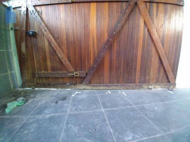 Casa com 2 dormitórios à venda por R$ 240.000,00 - Rocha - São Gonçalo/RJ - Foto 4