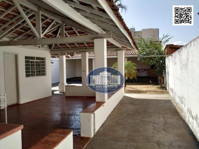 Casa com 3 dormitórios para alugar, 180 m² por R$ 2.000,00/mês - Vila Mendonça - Araçatuba - Foto 7