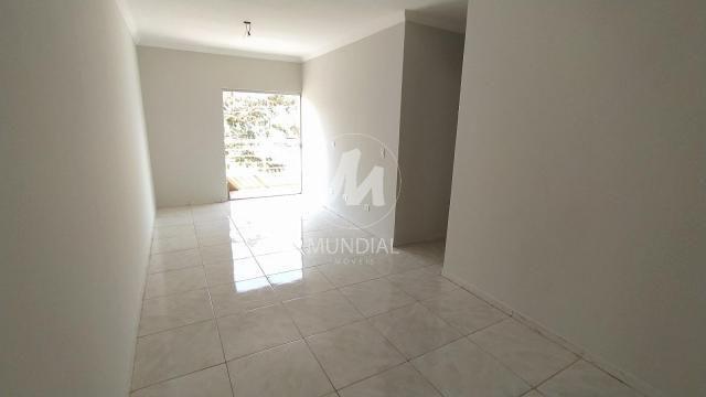 Apartamento para alugar com 2 dormitórios em Jd botanico, Ribeirao preto cod:62012