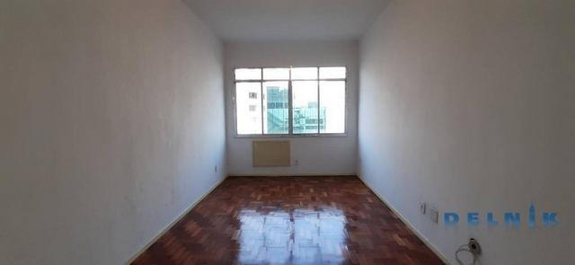 Apartamento com 1 dormitório, 52 m² - venda por R$ 450.000,00 ou aluguel por R$ 1.150,00/m - Foto 3